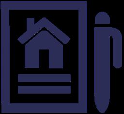 Kontrakts ikon