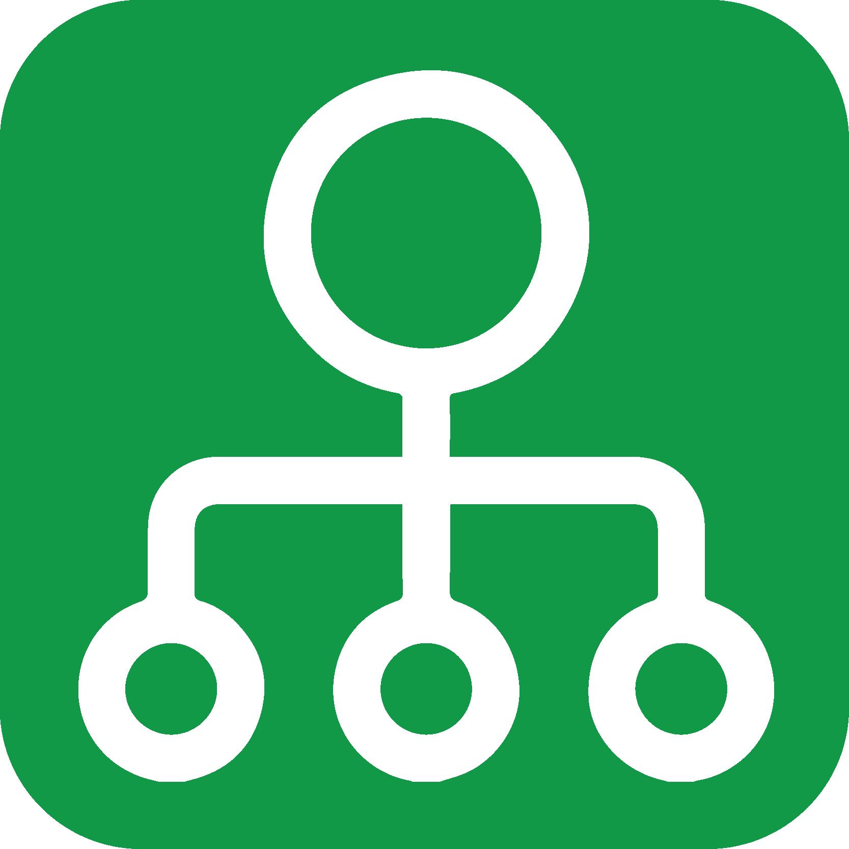 Datastruktur grøn