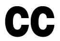 Closed captions symbol