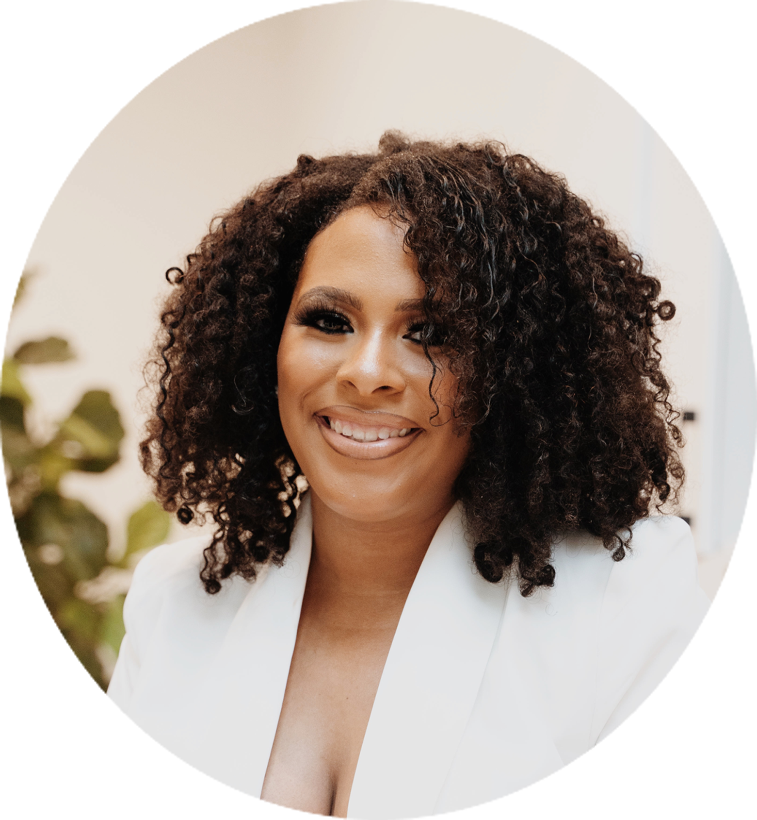 Image of Founder and CEO, Victoria Jackson