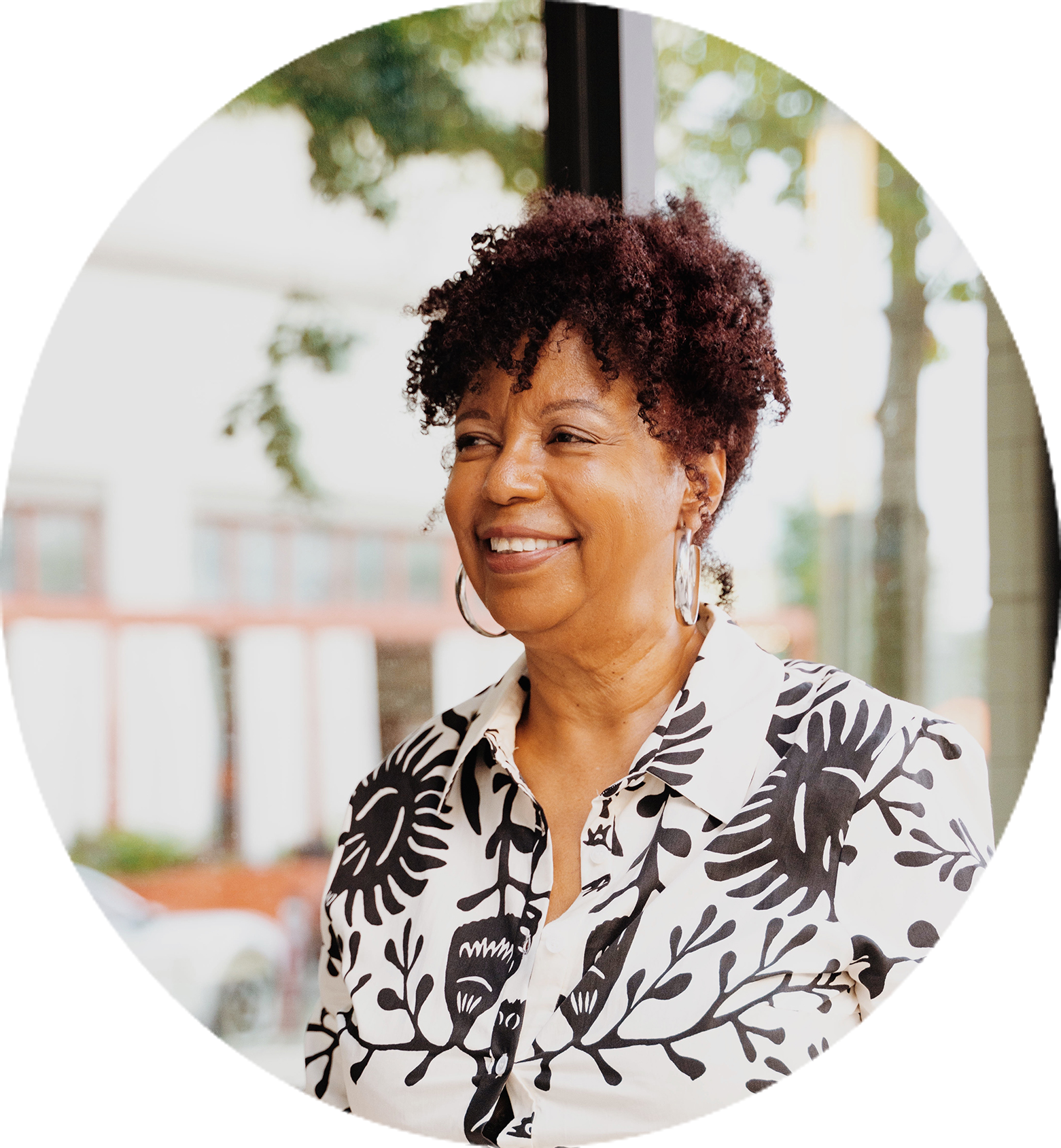Image of Business Manager, Sheila Miller-Jackson
