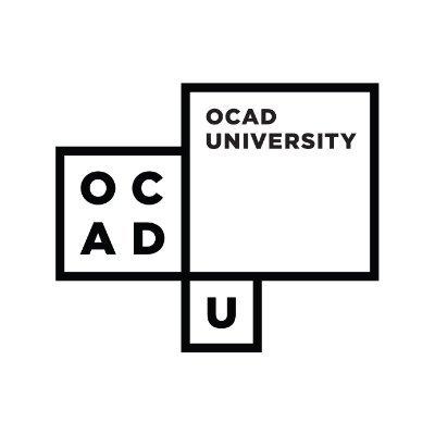 OCAD University logo