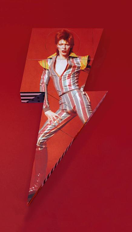 Memphis Starman Colour