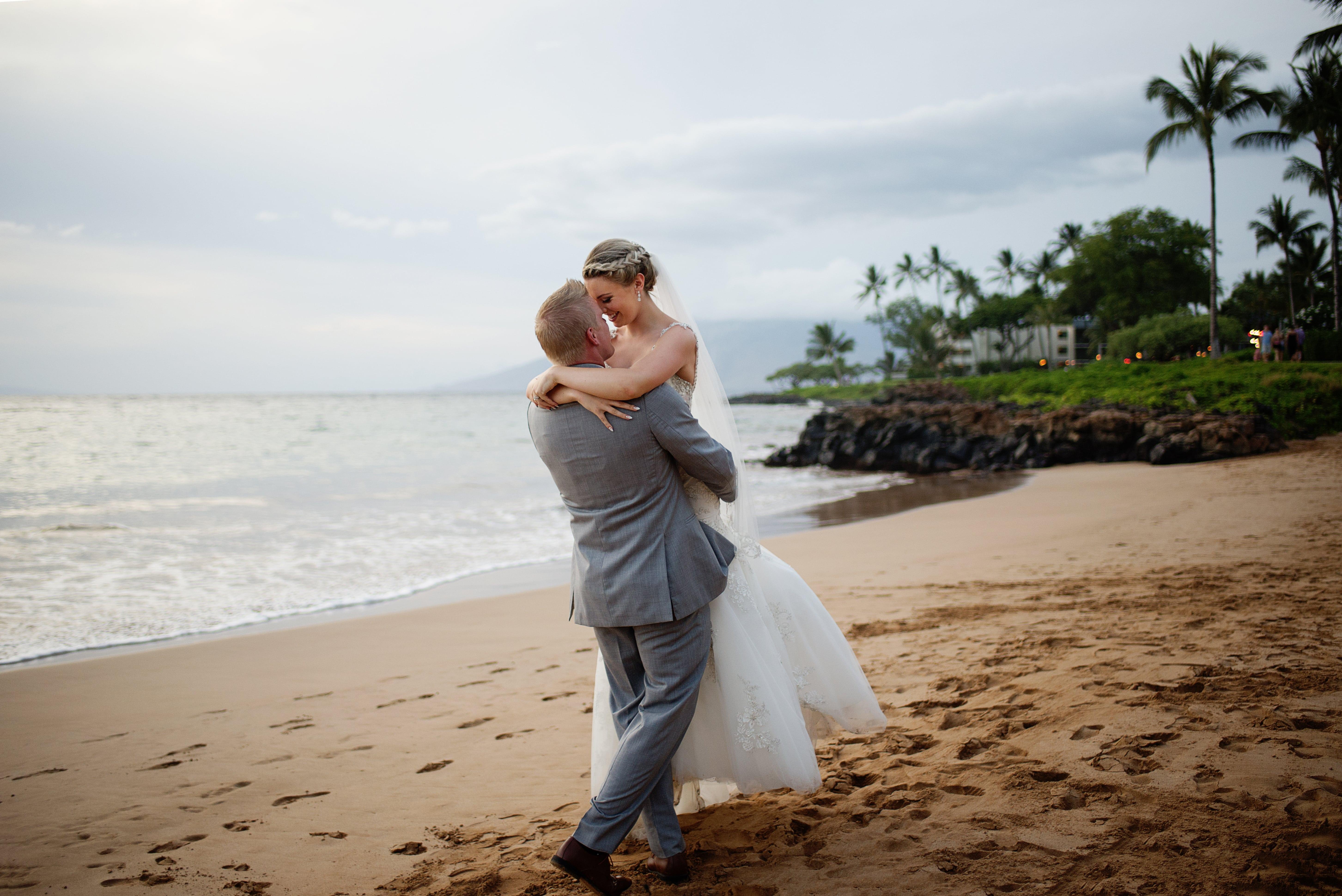 Grand Wailea Maui Wedding