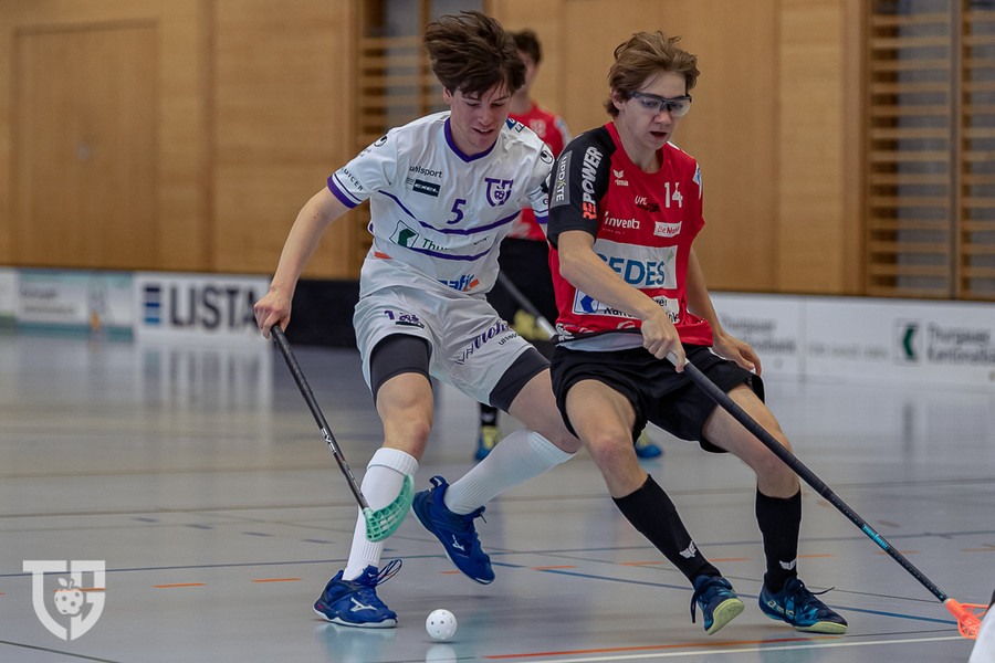 U21A: Frühlings-League 2021  | FBTG vs. UHC Uster