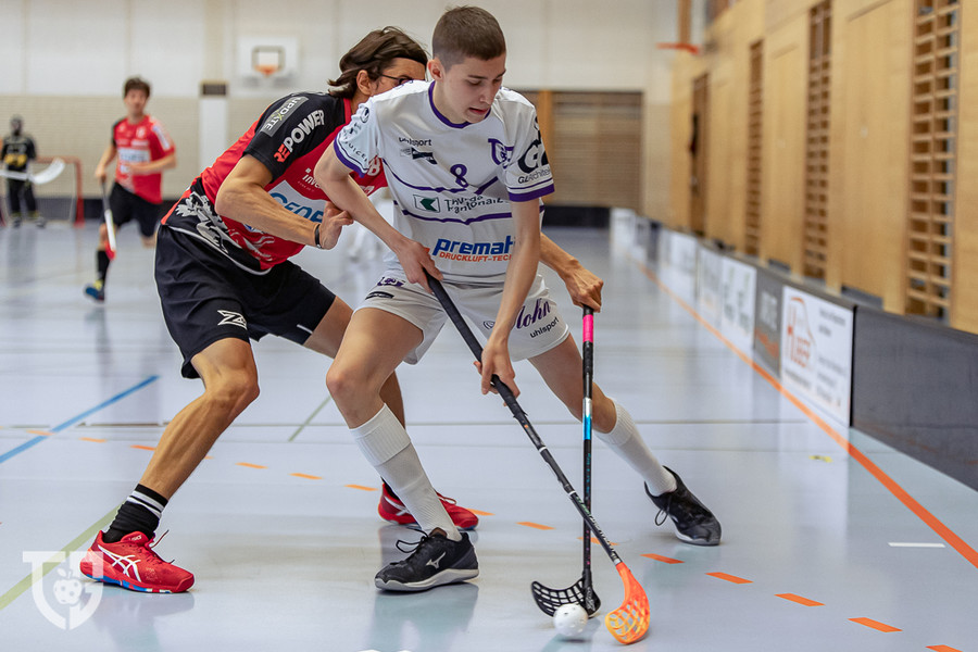 U21A: Frühlings-League FinalFour