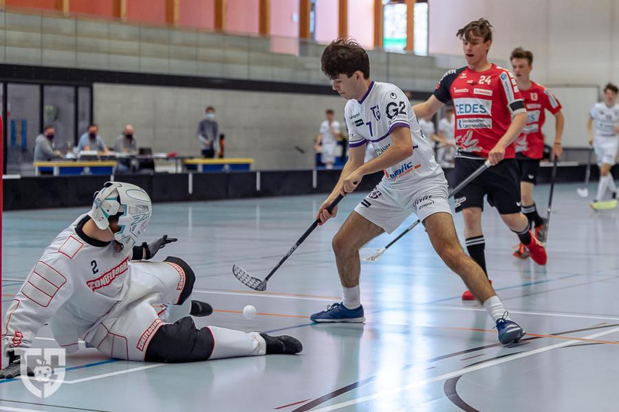 U21A: Frühlings-League 2021: Spiel 5
