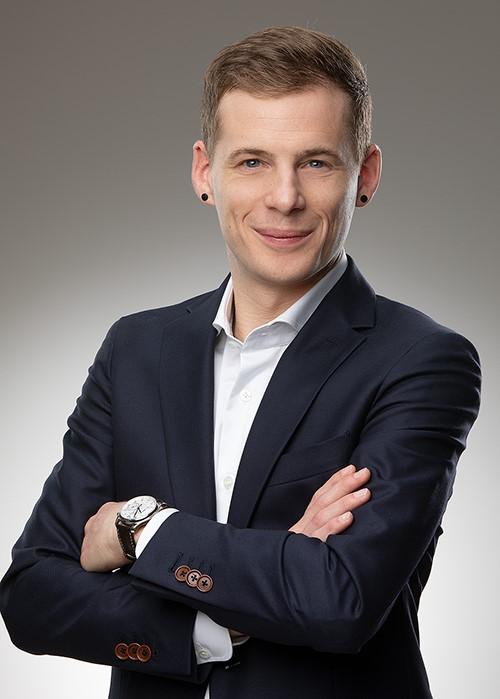 Interview mit Benjamin Kuhn