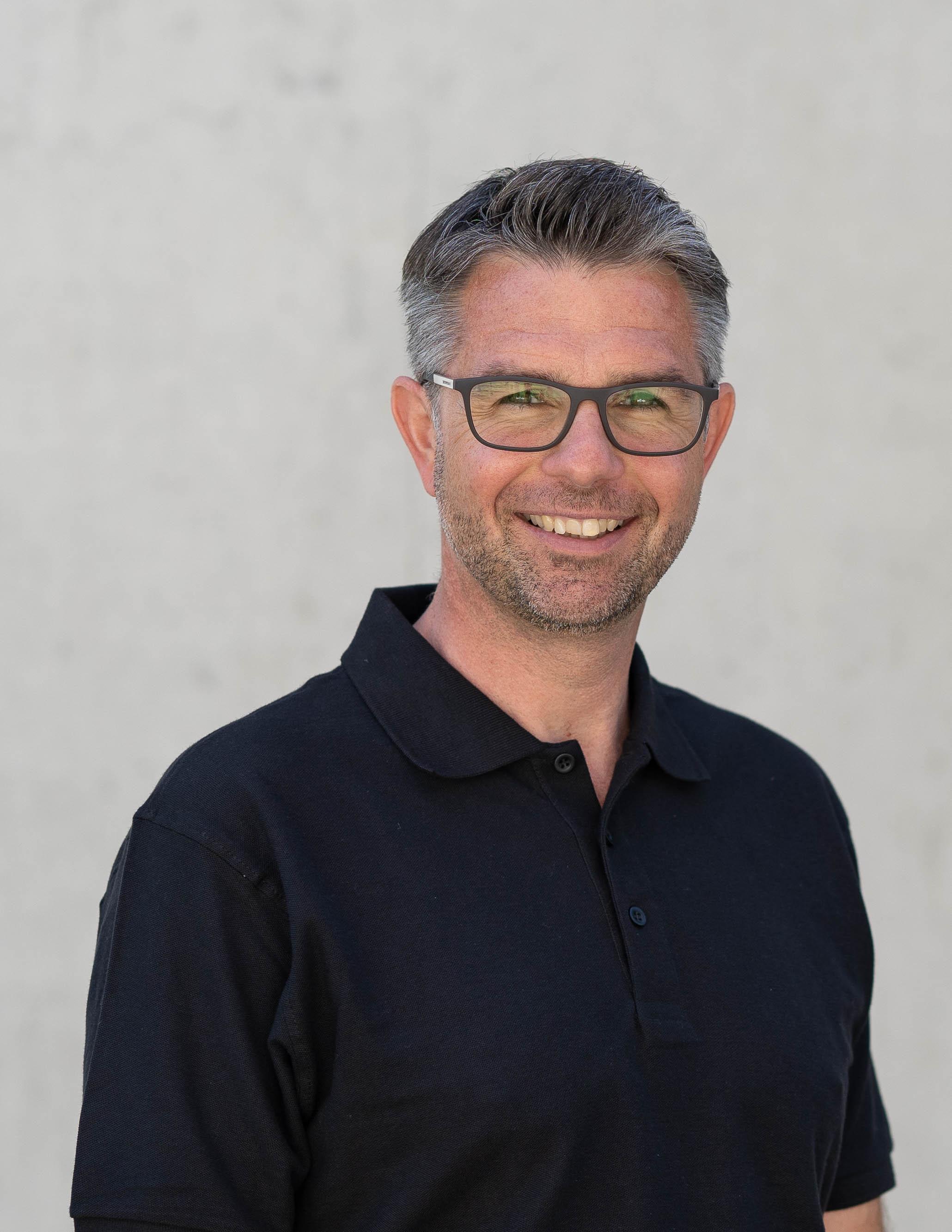 Interview mit Vizepräsident Patrick Marthaler