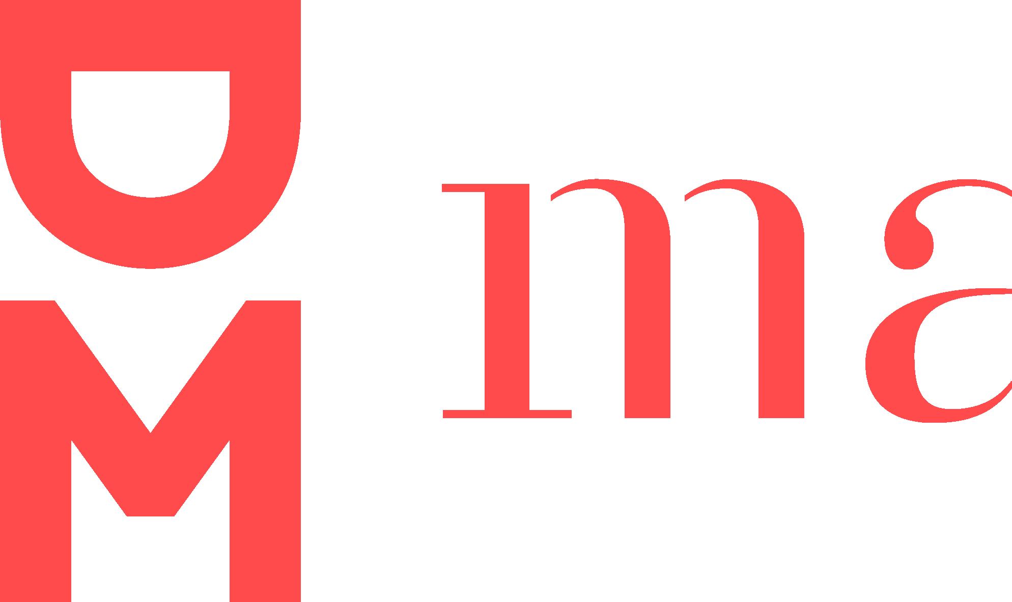 DM x MA