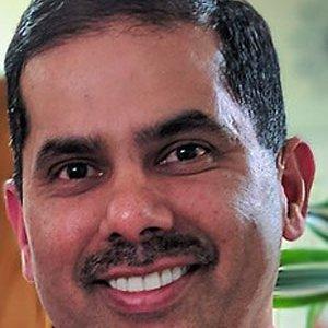 Sathya Kaginele's headshot