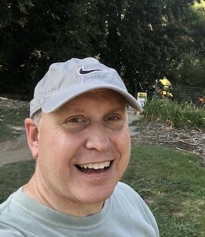 Bill Towner's headshot