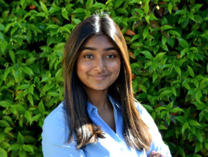 Haritha Kumar's headshot