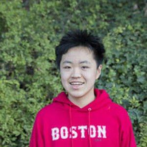 Matt Chen's headshot