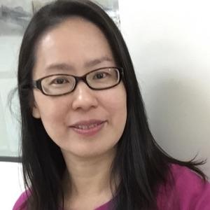 Jenny Chan's headshot