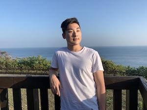 Anthony Ma's headshot
