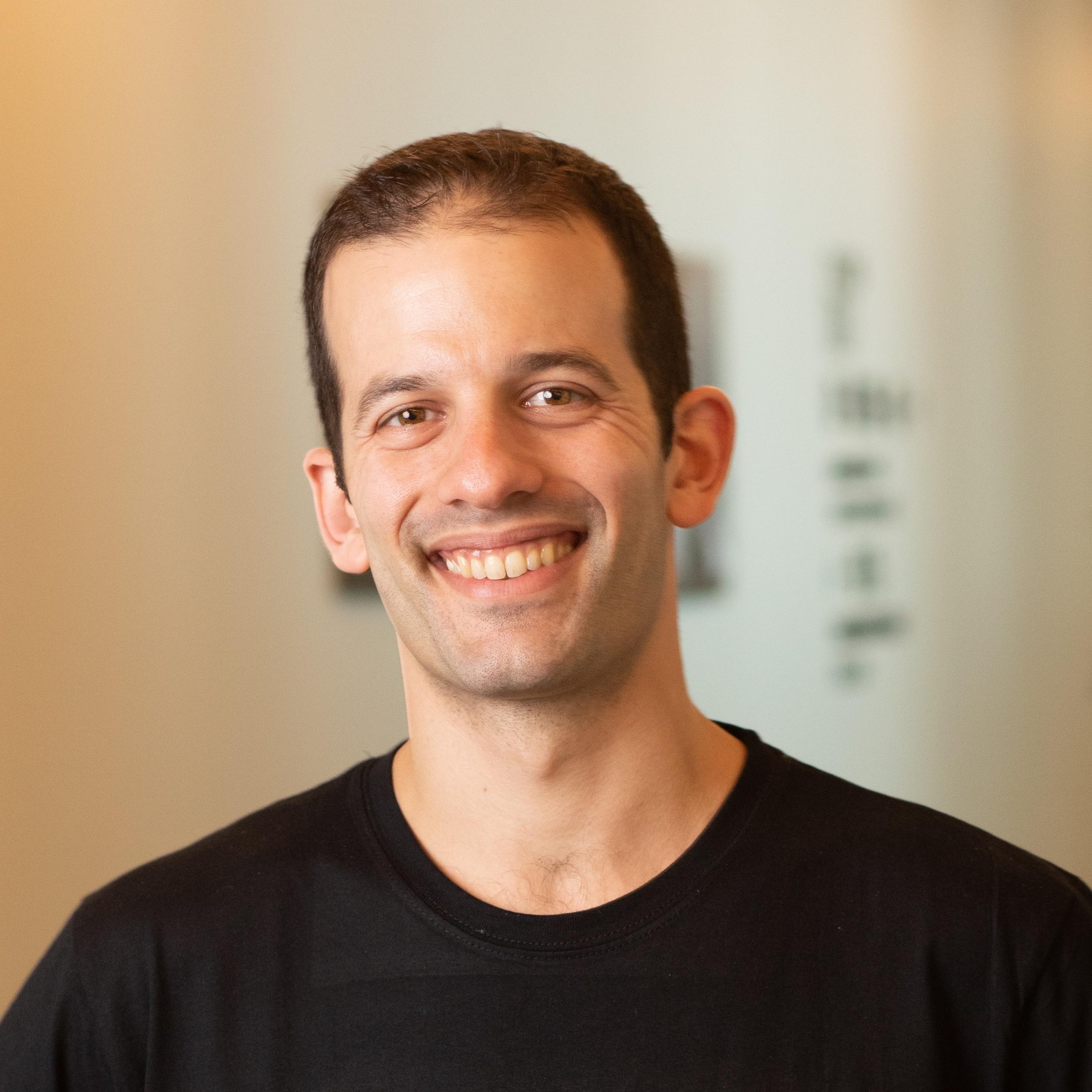 Tal Kain, CEO & Co-Founder