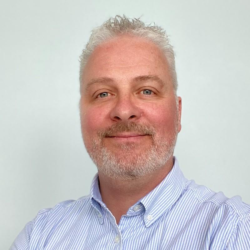 AquaTrace welcomes new Sales Director
