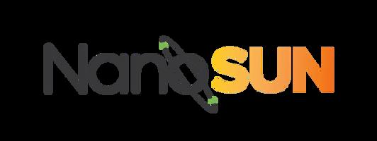 NanoSUN Logo