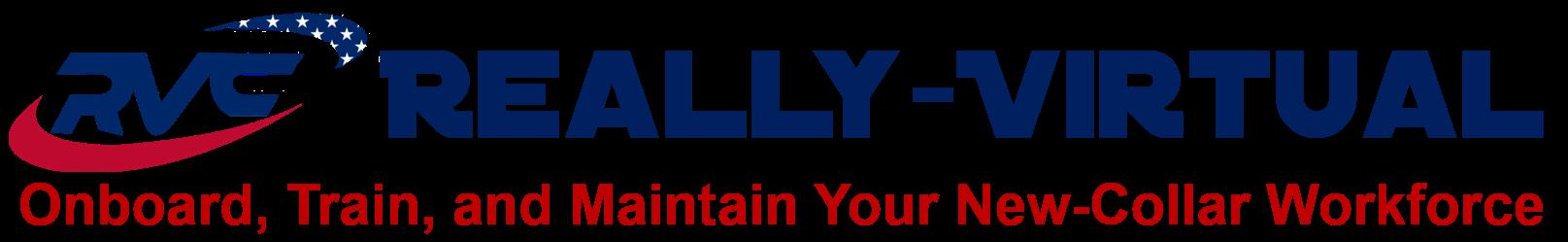 Really-Virtual Banner