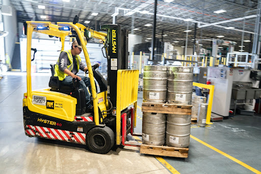 Maintain Forklift Safety