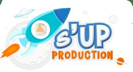S'up logo