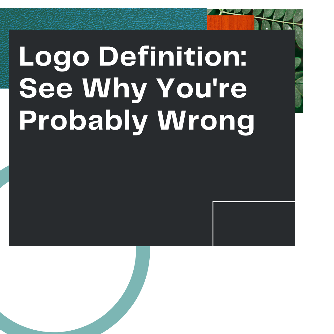 """Thumbnail Image for Owl Street Studio's blog article, """"Logo Definition: See Why You're Probably Wrong"""""""
