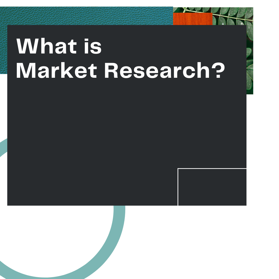 """Thumbnail image for Owl Street Studio's episode of Marketing, Empathy, & You, """"What is Market Research?"""""""