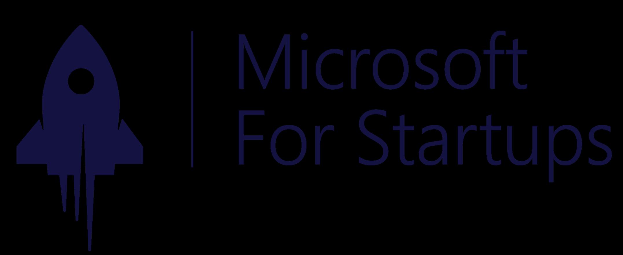 microsoft-for-startups-logo