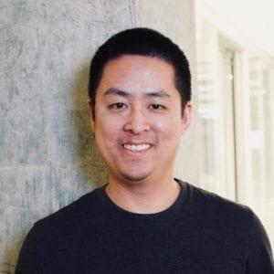 Headshot Image of Dr. Patrick Lam