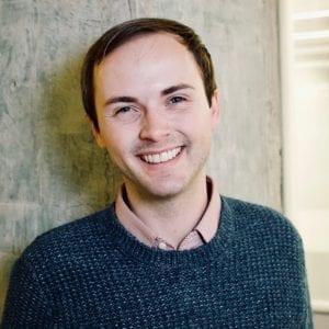 Headshot image of Brian Bumpass