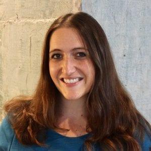 Headshot image of Kimberly Faltemier