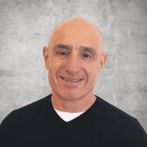 Headshot image of Mike Liuzzo