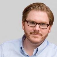 Headshot image of John Bair