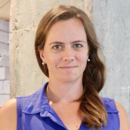 Headshot of Hannah Lincoln