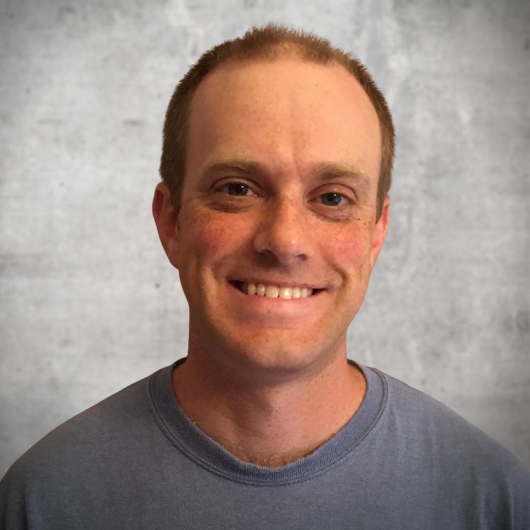 Headshot image of Adam Hinz