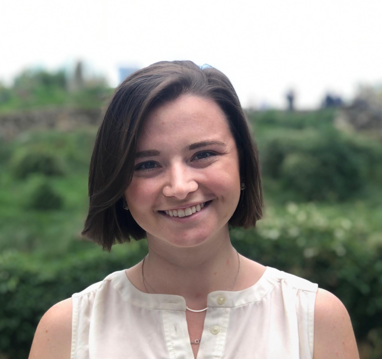 Headshot image of Jenny Wheeler