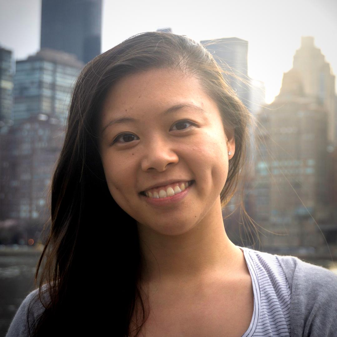 Headshot of Jennifer Ding