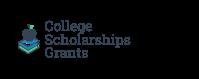 CollegeScholarshipsGrants.com Logo