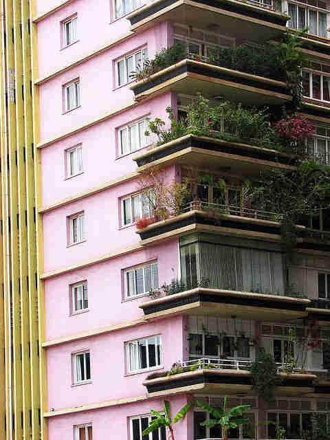 Prédios mais bonitos de São Paulo: Ed Planalto