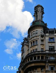 Arquitetura Brasileira no Centro de São Paulo – 1900 – 1930