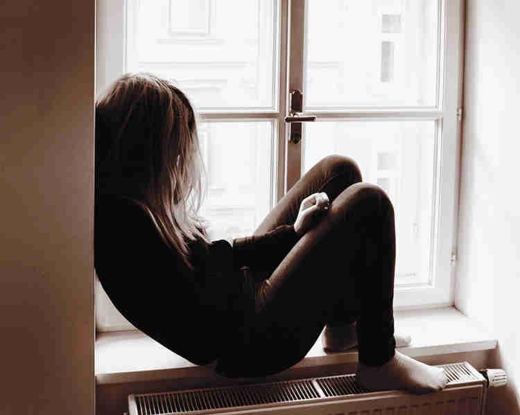 Convivendo em isolamento