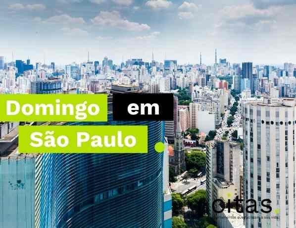 Domingo em São Paulo? Que tal Comer, Rezar e Amar?