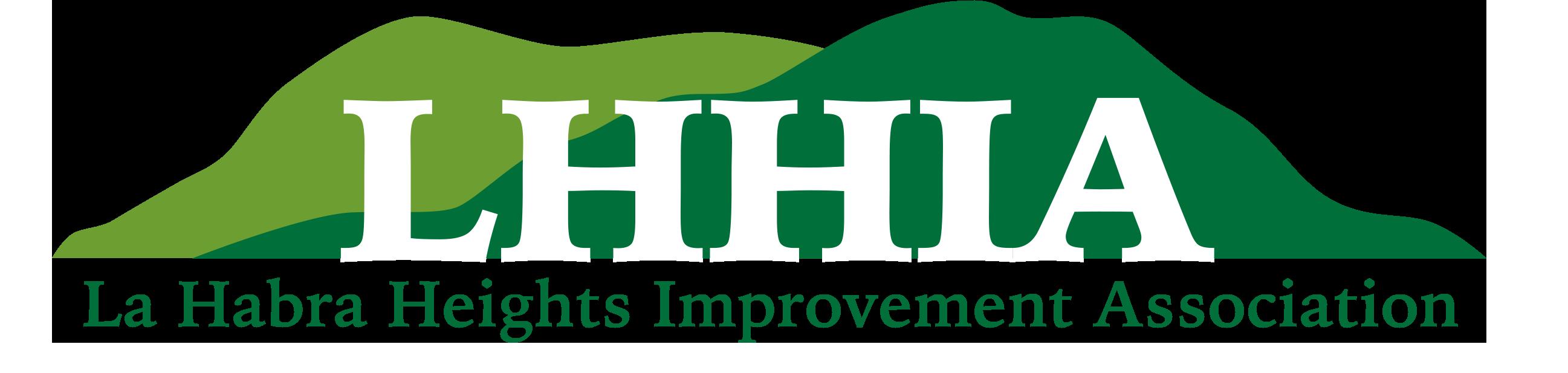 La Habra Heights Improvement Association