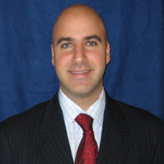 Dr. Daniel Hanono
