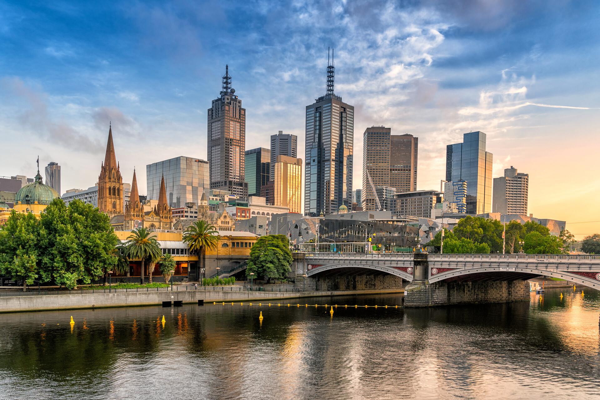australia city image