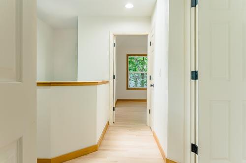 Entryway to bedrooms from second floor master bedroom