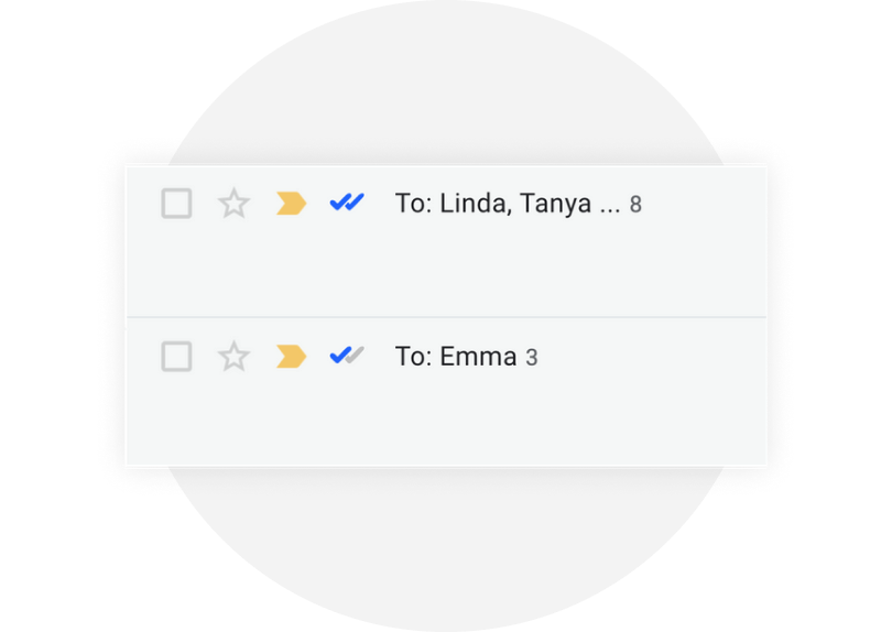 Read Receipts in Gmail on Email Open