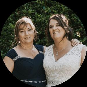 Bloomin Beautiful  - Debbie and Melissa
