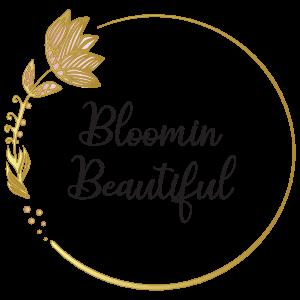 Bloomin Beautiful  Brand